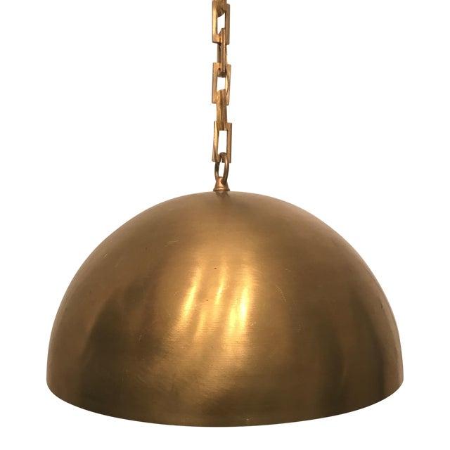Schoolhouse Electric Brass Royce Pendant - Image 1 of 7