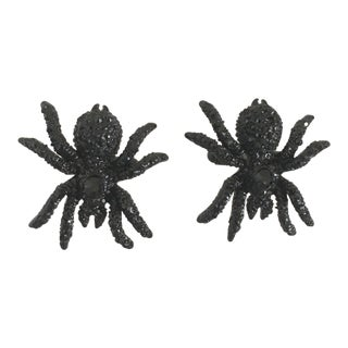 Paul Smith Spider Cufflinks With Box For Sale