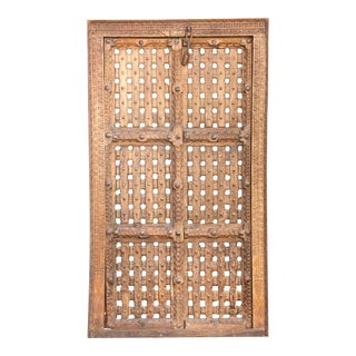 19th Century Nimrana Sitara Door For Sale