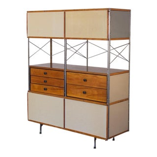 Charles & Ray Eames Esu 400 N Storage Unit for Herman Miller For Sale