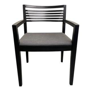 1990s Vintage Ricchio for Knoll Studios Chair For Sale