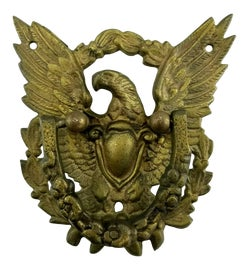 Image of Americana Door Knockers