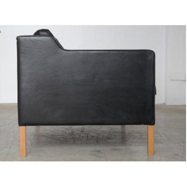 Børge Mogensen Danish Modern Two-Seat Sofa - Image 6 of 7
