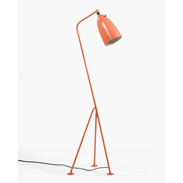 """Grasshopper"" floor lamp - Image 5 of 5"