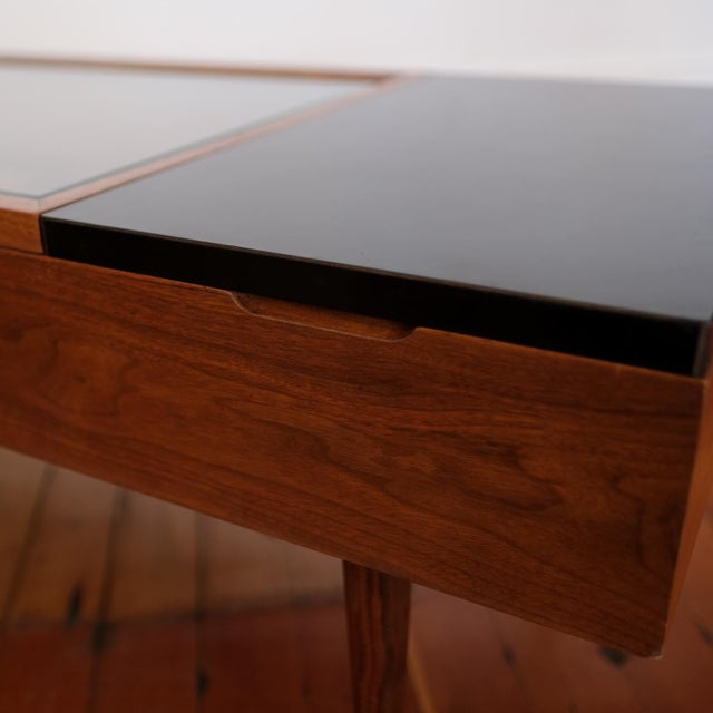 Glenn of California Vitrine Coffee Table by Stewart MacDougall for Glenn of California For Sale - Image 4 of 13