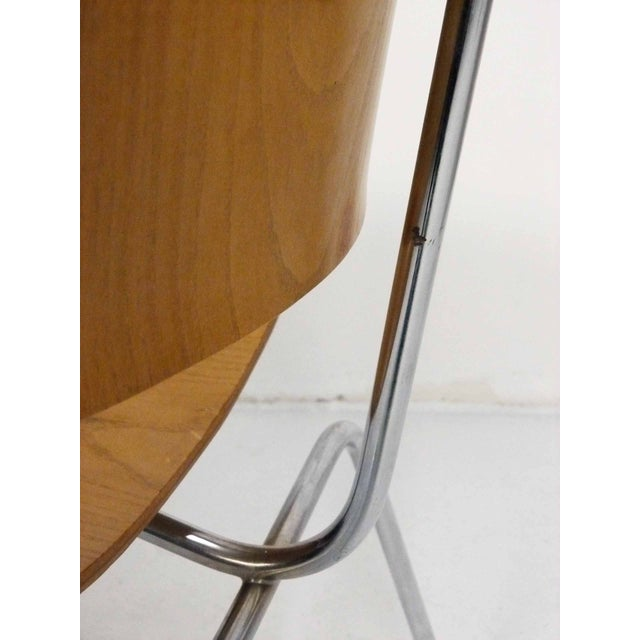 Eames DCM Dining Chair in Ash - Image 7 of 10