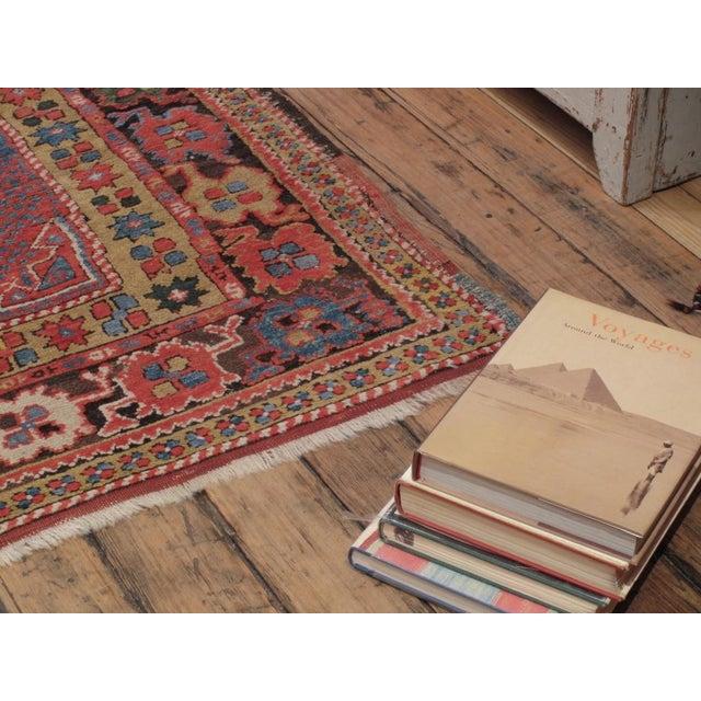 Antique Dazkiri Rug For Sale - Image 4 of 8