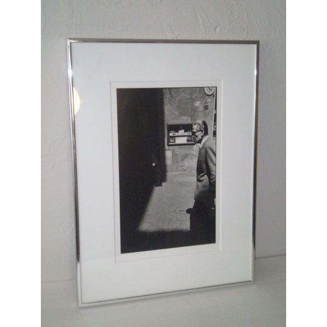 Vintage Black & White Photo by Ron Di Rito - Image 2 of 6