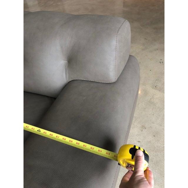 2010s Modern Roche Bobois Blogger Sofa For Sale - Image 5 of 9