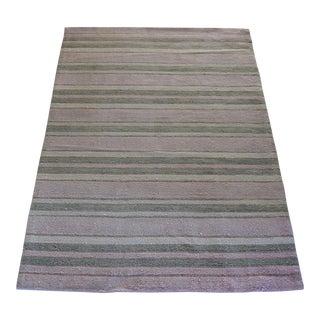 Rachel Ashwell Shabby Chic Wool Rug - 3.6' x 5.6'