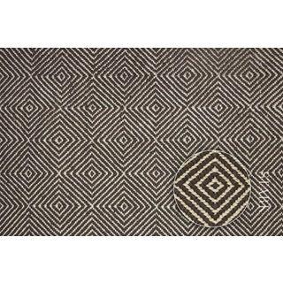 Stark Studio Rugs Contemporary Sphynx Flatweave Rug - 6' X 9' For Sale