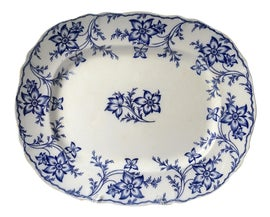 Image of Antique White Trays