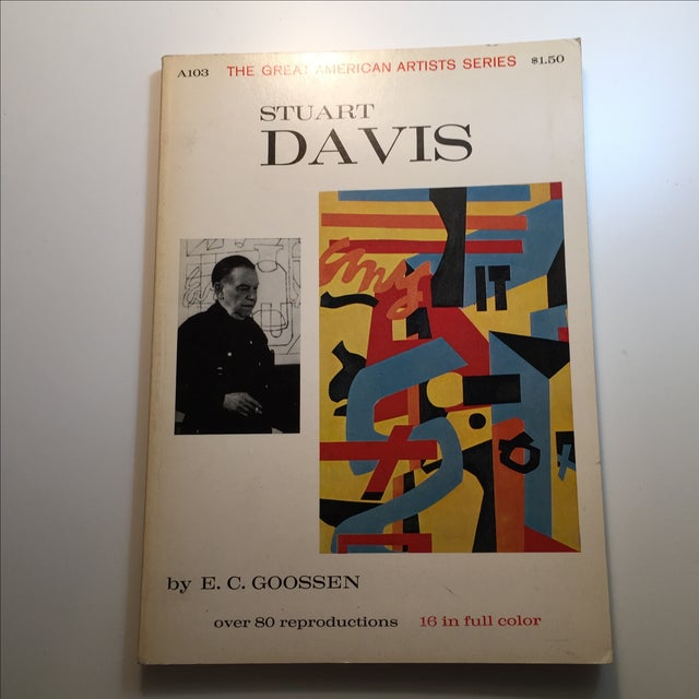 New York: George Braziller, 1959. First edition. Softcover with stiff pictorial wraps. 128 pp, 82 illustrations (16 in...
