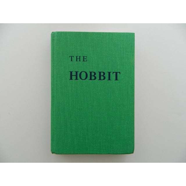 J.R.R. Tolkien, The Hobbit - Image 4 of 10