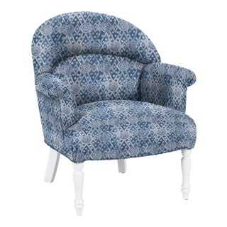 LuRu Home Napolean III Chair, Pavillion, Bay For Sale