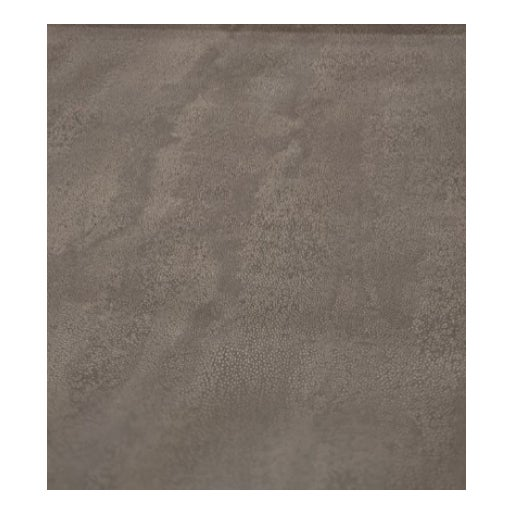 Minimalist Brown Faux Shagreen Wallcovering For Sale