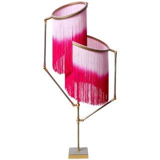 Pink Charme Table Lamp, Sander Bottinga For Sale
