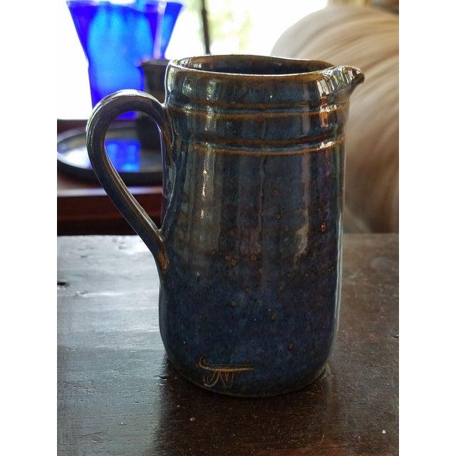 Saint Amand en Puisaye Les Bleus Condiment Set - Image 7 of 11