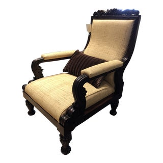 Ralph Lauren Moreton Hall Chair For Sale