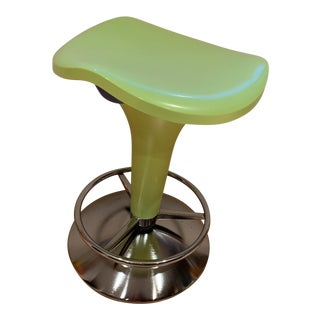 Rexite Zanzibar Green Stool For Sale