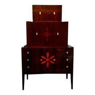 Polidor Bar Cabinet For Sale