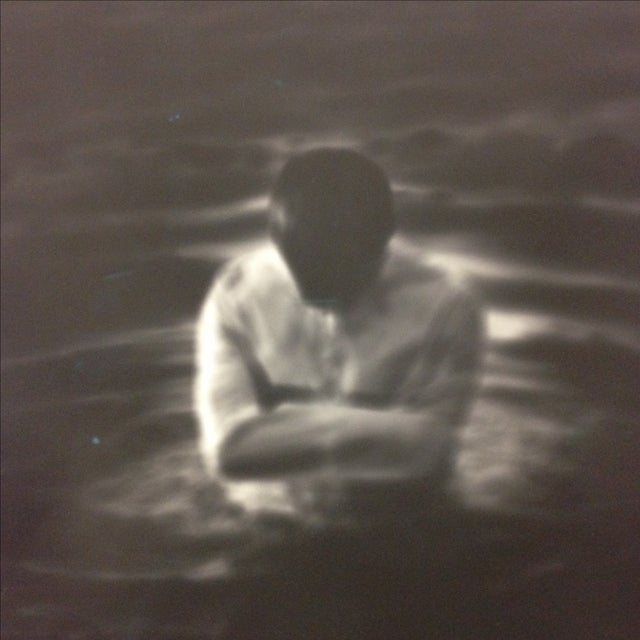 Contemporary Robert Stivers Self Portrait For Sale - Image 3 of 5