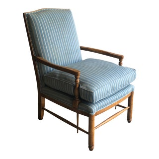 Lakehouse Minton Spidell Small Normandie Chair For Sale