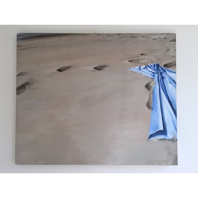 Original Oil Painting on Wood by Eric Zener - Image 7 of 8