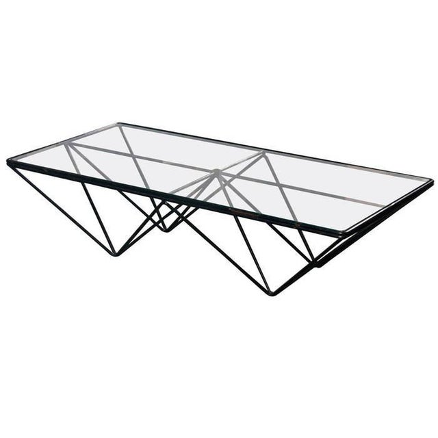 Alanda Coffee Table by Paolo Piva For Sale - Image 10 of 10
