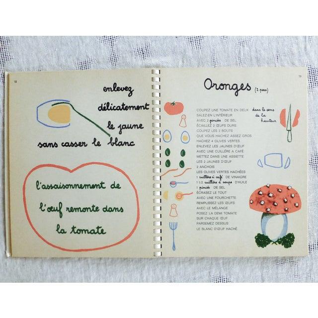 La Cuisine Est Un Jeu D'enfants, Michel Oliver For Sale - Image 7 of 11