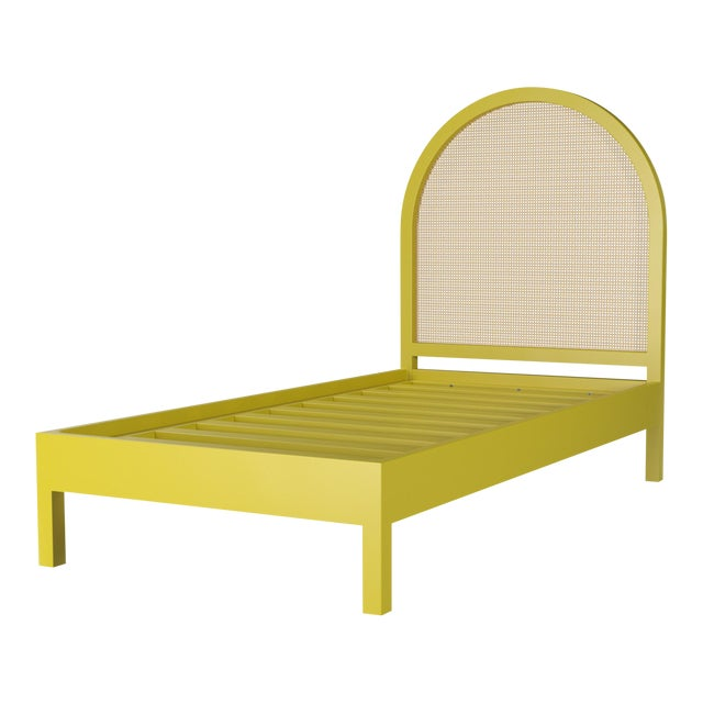 Eva Bed - Twin - Citron For Sale
