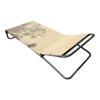 Vkg Original Steel Outdoor Chaise