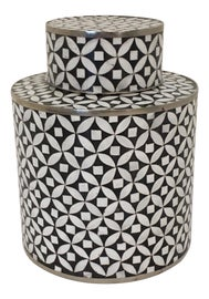 Image of Art Deco Ginger Jars