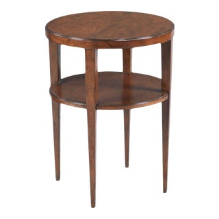 Woodbridge Neo-Classic Provence Drink Table For Sale