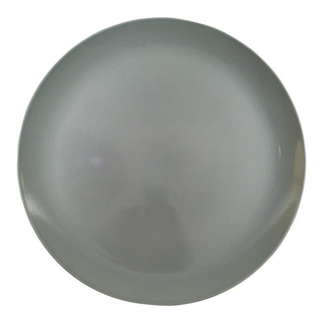 Mid-Century Modern Russel Wright Iroquois Platter - Image 1 of 5
