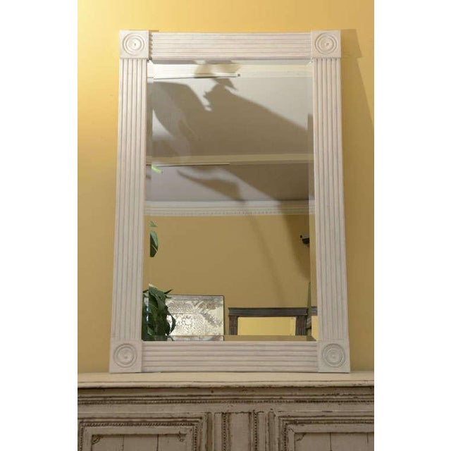 Fluted Column Mirror - Image 4 of 6