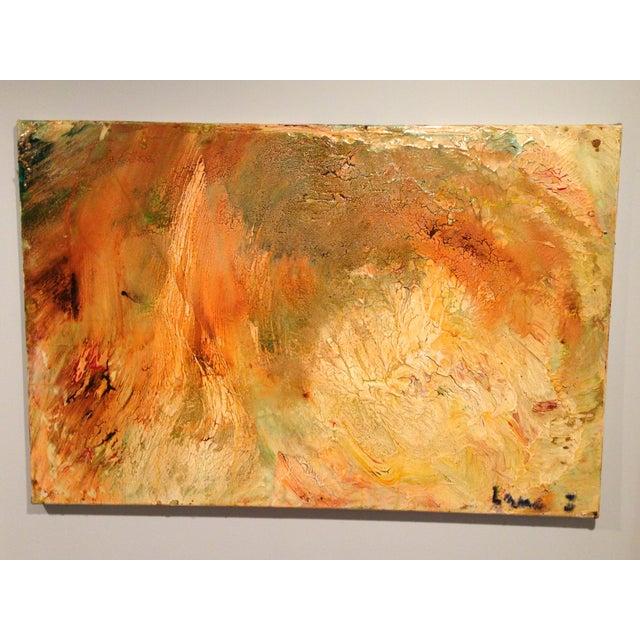 Matt Lamb 2008 'Untitled' Painting - Image 3 of 3