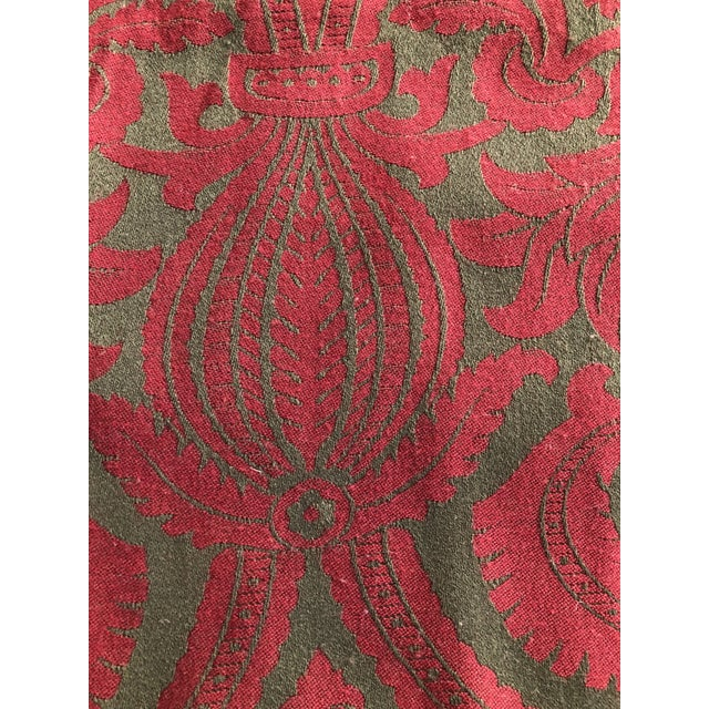 Anichini Verona Italian Wool Throws - a Pair For Sale In New York - Image 6 of 11