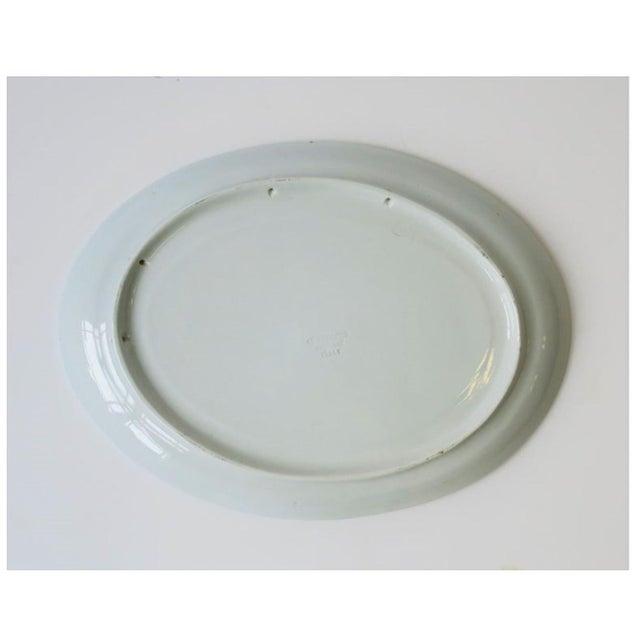 Vintage Designer Italian Lobster Plates With Forks From Sweden - Set of 6 For Sale - Image 12 of 13