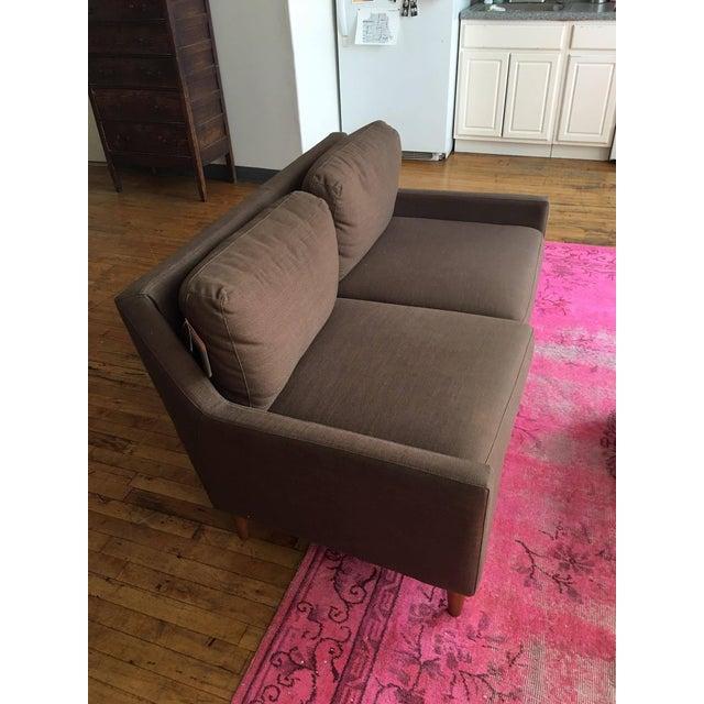 West Elm Everett Upholstered Sofa - Image 2 of 7