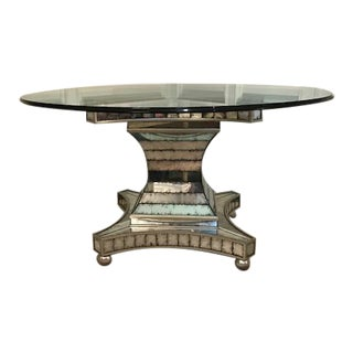 Contemporary John Richard Dining Table For Sale