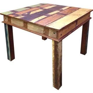 Brix Desert Bistro Table For Sale