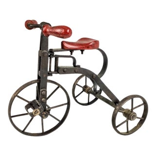 Vintage Mini Tricycle For Sale