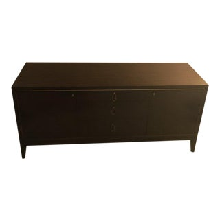 Barbara Barry for Henredon Media Console For Sale