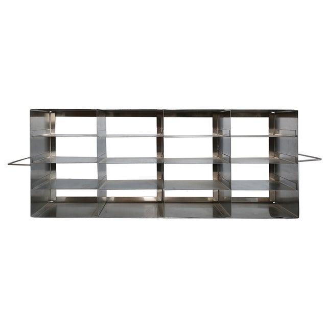 Metal Shelves - Image 1 of 4