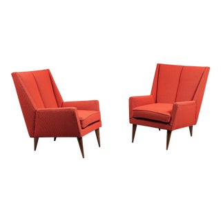 Maxime Old armchairs