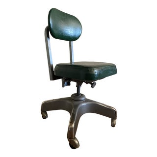 Industrial Office Tanker Chair For Sale