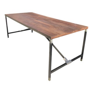 CB2 Hacienda Dining Table For Sale