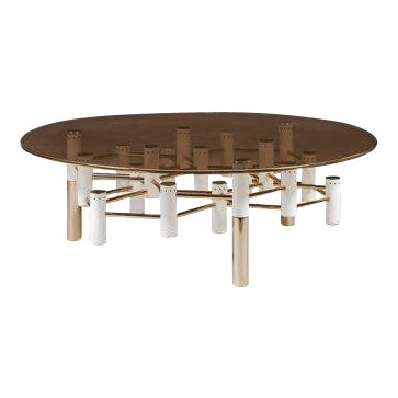 Konstantin Center Table From Covet Paris For Sale