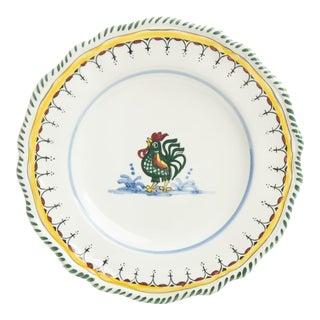 Salad Plate, Simplified, Orvieto For Sale